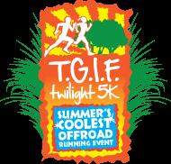 T.G.I.F. Twilight Off Road 5K Summer Series
