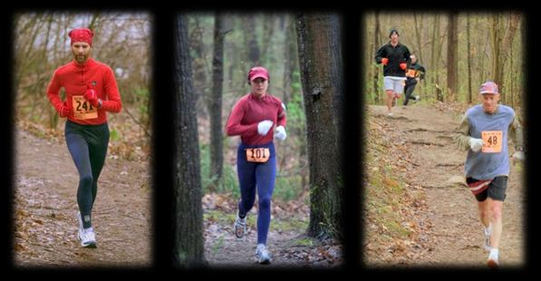 Trail Marathon/Road Ends Weekend