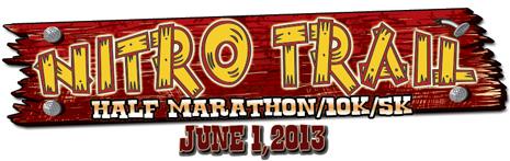 Nitro Trail Half Marathon/10K/5K