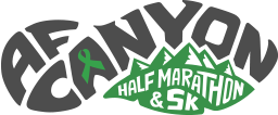 American Fork Canyon Half Marathon and 5k
