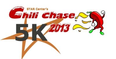 Chili Chase