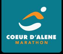 Coeur d'Alene Marathon, Half Marathon and 5k