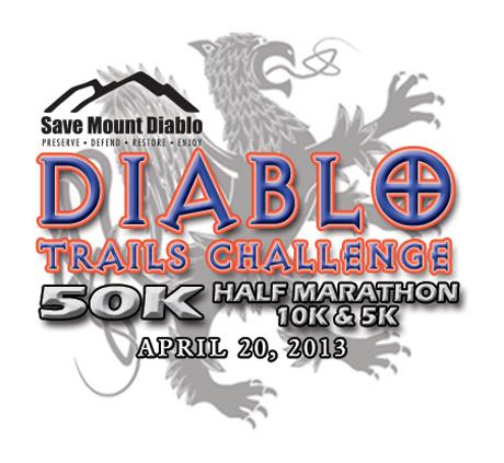 Diablo Trails Challenge 50K/Half Marathon/10K/5K