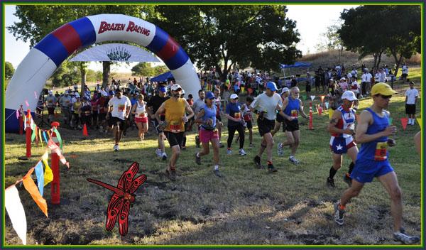 Drag-N-Fly Half Marathon/10K/5K
