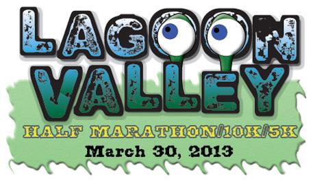 Lagoon Valley Half Marathon/10K/5K