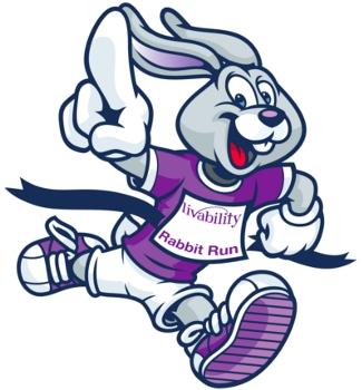 Rabbit Run 5k, 10k, 15