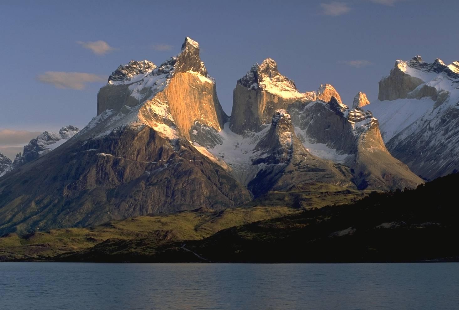 Patagonia Running Adventure