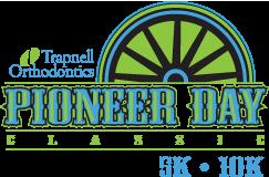 Pioneer Day Classic 10k - 5k