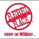 Baltimore Washington DC Rebel Race mud run