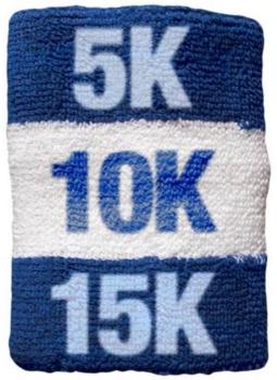 Resolution Run - 5K / 10K / 15K