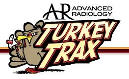 Turkey Trax 5K