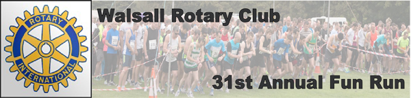 Walsall Run  5K