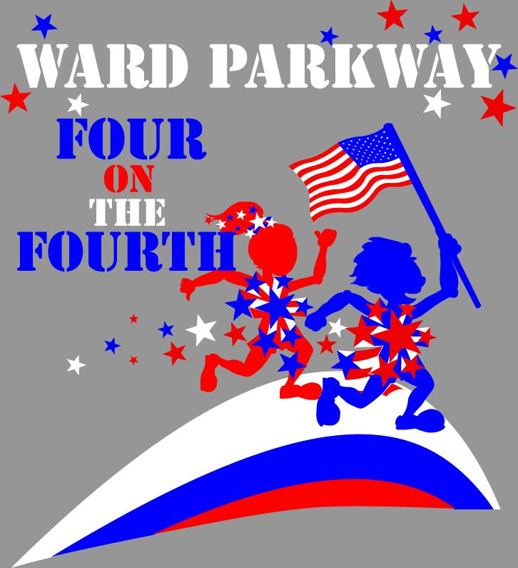 Ward Parkway Four on the Fourth