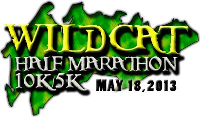 Wildcat Half Marathon/10K/5K
