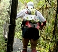 Costa Rica Ultra Trail La Transtica