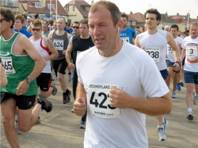 Hoylake Annual 10k Run
