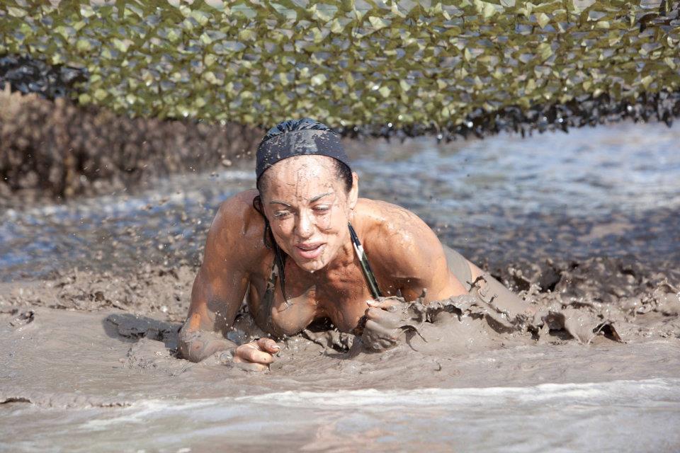 Rebel Race: Pennsylvania 5k & 15k mud run