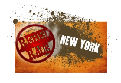 Rebel Race: New York 5k & 15k obstacle course