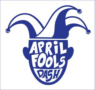 April Fools Dash