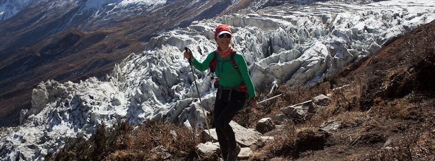 Manaslu Mountain Trail