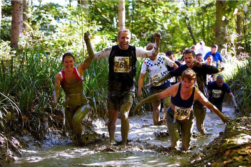 Mud Runner Classic