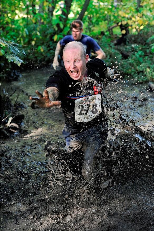 Mud Runner Junior Classic