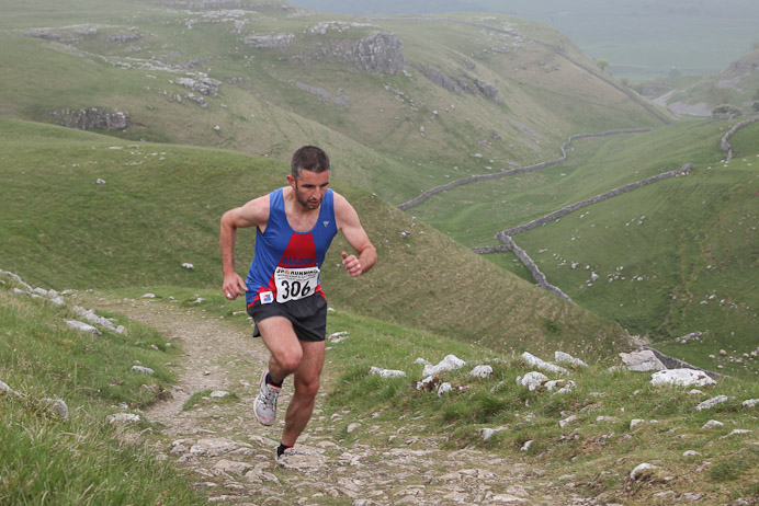 Wharfedale Off-Road Marathon