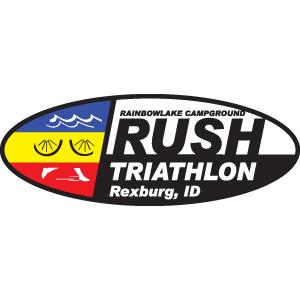 2013 RUSH Triathlon