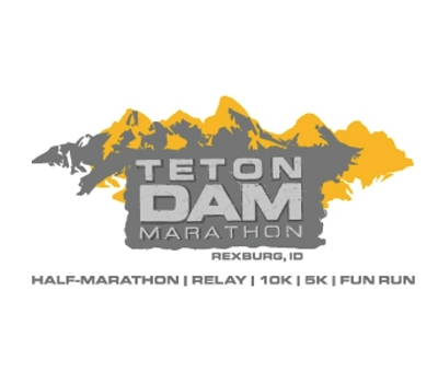 2013 Teton Dam Marathon and Races