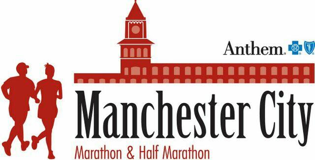 Anthem Manchester City Marathon - Half Marathon - Relay