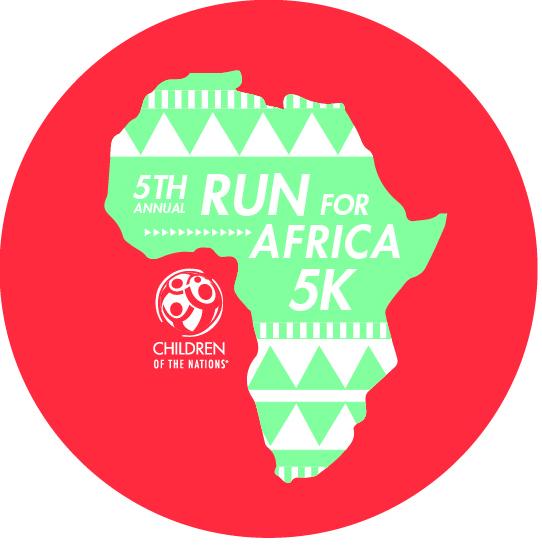 Run for Africa 5K