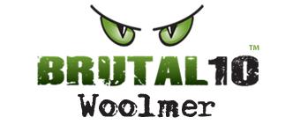 Brutal Woolmer