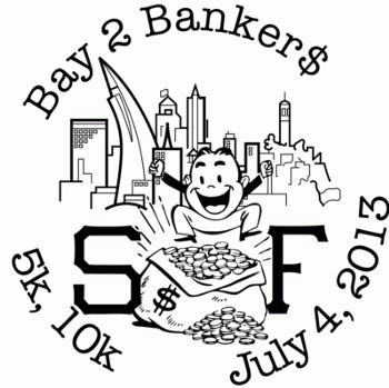 Bay 2 Bankers 5k, 10k