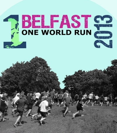 Belfast One World Run