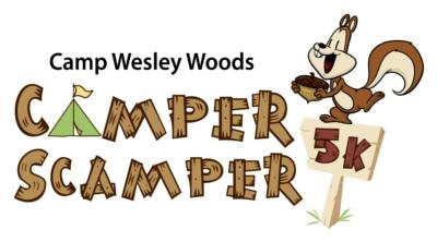 Camper Scamper 5K