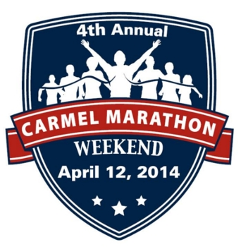 Carmel Marathon Weekend
