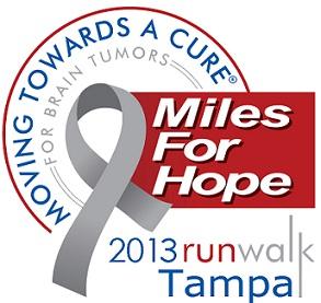 Moving Toward a Cure 5K Brain Tumor Run