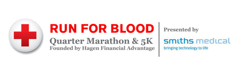 American Red Cross Run for Blood