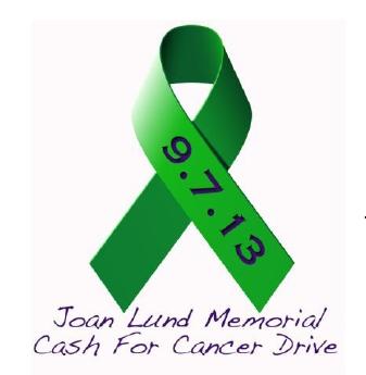 Joan Lund Memorial 5k