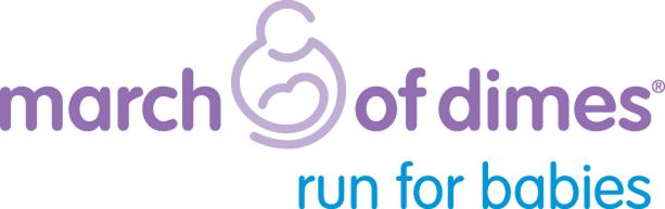 5k for Healthy Babies & Kid's Race