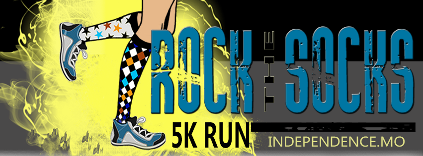 Rock the Socks 5K Run/Walk