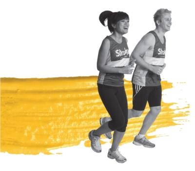 Resolution 5/10/15k Run - Victoria Park, Warrington