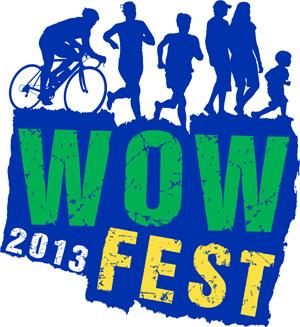 WOW Fest '13 - Take Opechee 5K & 10K