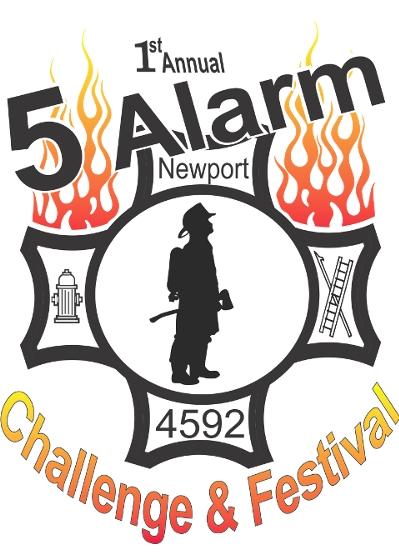 5 Alarm Challenge & Festival