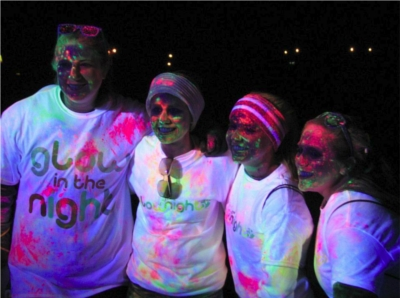 Glow In The Night 5K – Dayton, OH