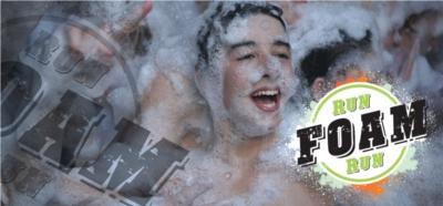 Run Foam Run – Lexington, KY