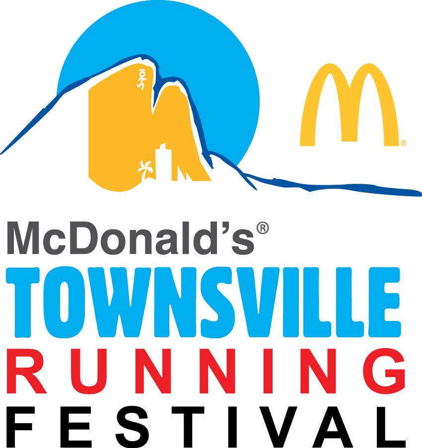 Mc Donalds Townsville running festival