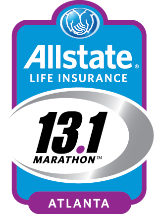 Allstate Life Insurance Atlanta 13.1 Marathon