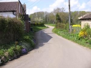 AVR Wiltshire Half Marathon