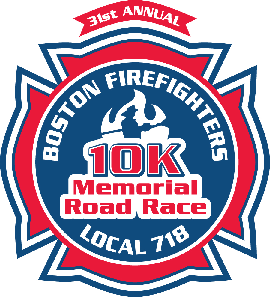 The 31st Annual Boston Firefighters Local 718 Road Race